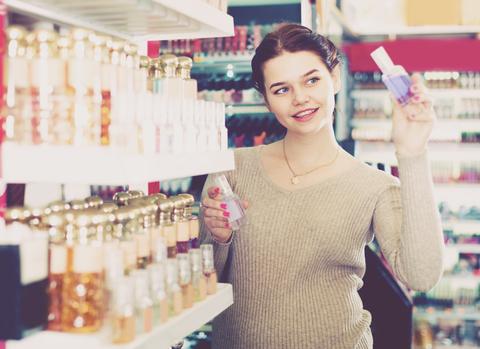 Hazte distribuidor - perfume low cost